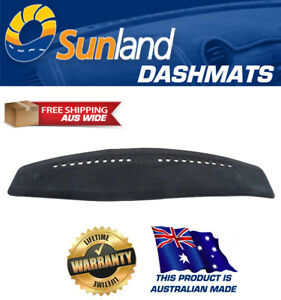 Sunland Dashmat Fits Mercedes Benz 190E Chassis 201 12/1984 - 01/1994 All Models