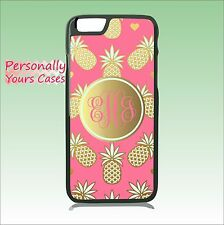 New Monogram Fitted Case for iPhone X XS Max & XR & 11 Pro & Max