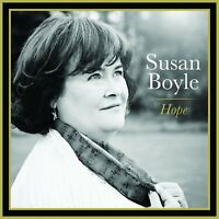 Susan Boyle - Hope (NEW CD)