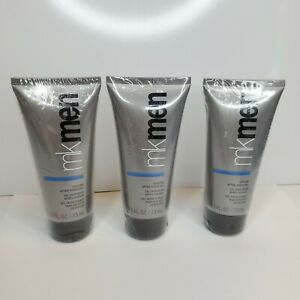 Lot of 3 Mary Kay MK Men Cooling After Shave Gel New and Sealed 2.5 fl oz.