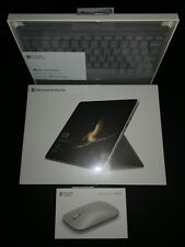 Microsoft Surface Go 128GB 4G 10 inch Tablet - Silver