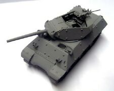 "Milicast BA56 1/76 Resin WWII US M10 Tank Destroyer 3"" GMC (Mid Production)"