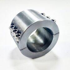 "Split Collar Tube Clamp 1.5"" I.D Fabricating Bolt-on Accessories Light Bar Rack"