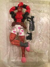 """Marvel Legends Deadpool Boxers Sauron 6"""" Figure"""