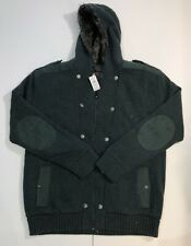 A-Tiziano Jacket Green Sz. 4Xl NWT 100% Authentic $210.00 Retail