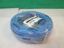 500FT Honeywell 11045806 Blue General Purpose Cable, 22AWG, 4C, STR, Copper NEW