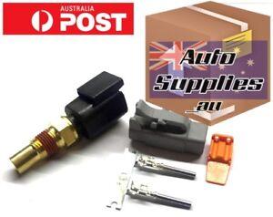 """MOTORSPORT Fluid Coolant Temperature Sensor 1/8"""" DTM plug Haltech Vipec Microtec"""