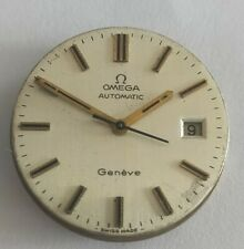 Watch Movement OMEGA cal. 1481 With Dial Working good