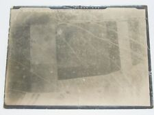 02E17 PHOTOGRAPHIE AÉRIENNE 14/18 PHOTO AVION SAUVILLERS MONGIVAL SOMME 1918 WWI