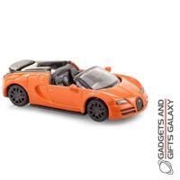Bburago Bugatti Veyron Vitesse 1:64 Scale Diecast Car Vehicle Collectors Toy