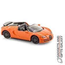 Bburago Bugatti Veyron Vitesse 1:64 Scale Diecast Car Vehicle Collectors Toy