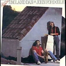England Dan & John Ford Coley - Best of 79 CD Greatest Hits Very Nr MINT