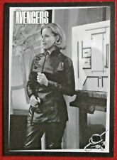 THE AVENGERS ADDITIONS - Card #40 - THE GILDED CAGE - HONOR BLACKMAN