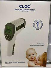 Termometro per misura temperatura/febbre senza contatto
