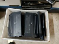 Lot of 50LBS LAPTOP BATTERY SCRAP POWER WALL HP DELL MISC