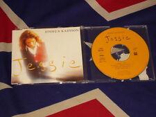 JOSHUA KADISON - jessie  4 trk MAXI CD 1993