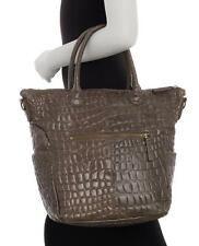 New with Tags - $298.00 Liebeskind Berlin Zoea Croc Embossed Leather Tote
