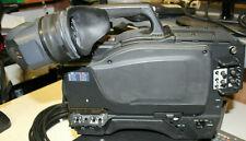 Sony HDC-F950 Camera with HDVF-20A