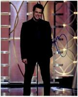 Jim Carrey 8x10 signed photo autographed Picture + COA