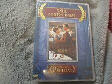 """DVD """"SEUL CONTRE ROME"""" Lang JEFFRIES peplum de Luciano RICCI (Herbert WISE)"""