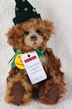 Charlie Bears Poopenskoop - MINIMO -  BNWT