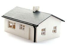 Blanco BUNGALOW - Kestrel Design gmkd03-N building Kit de plástico - F1