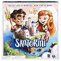 Santorini Game Board Game Roxley New Sealed Free Shipping
