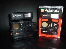 Polaroid Supercolor 670AF Instant Camera