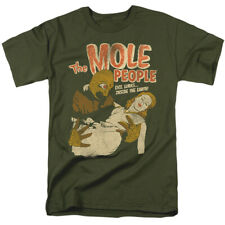 """The Mole People """"Evil lurks inside the Earth!"""" Men T-Shirt -Available Sm to 3x"""