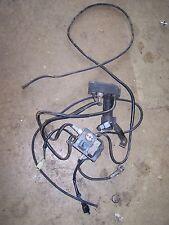 honda gl1100 goldwing aspencade air compressor hoses buttons switch 82 1983 83