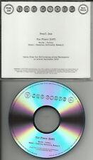 PEARL JAM The Fixer ULTRA RARE PROMO DJ RADIO CD single 2009 MINT USA