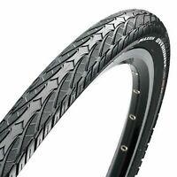 Maxxis Overdrive Road / Hybrid Bike Tyres 700 x 38C