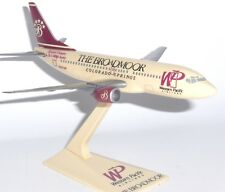 Boeing 737-300 Western Pacific Airlines Broadmoor Collectors Model Scale 1:200