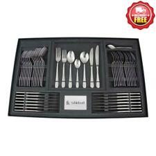 Tablekraft Luxor Cutlery Set Complete Boxed 56pc