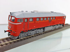 GÜTZOLD 50092 Spur H0 - Diesellok BR 120 004-7 der DR - DIGITAL-SOUND - NEU OVP