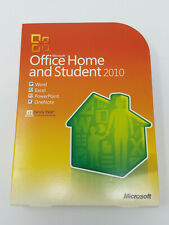 Microsoft Office Home and Student 2010 Full Version w/ Product Key