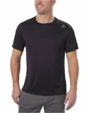 NEW! Reebok Men's Tee Active Speedwick Mesh Back VARIETY SIZE & COLOR!