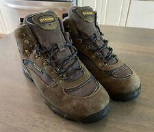 Columbia Panther Ridge Hiking Boots Men's 11 Waterproof