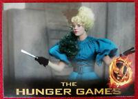 THE HUNGER GAMES - Indvidual Base Card #33 - Effie Trinkett