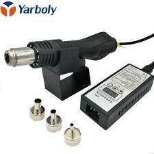 Yarboly 8858 Portable Heat Hot Air Gun Bga Rework Solder Station Better Youyue