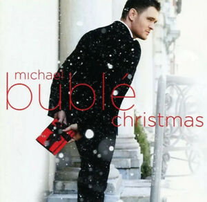 Michael Bublé: Christmas (CD)(2011) Very Good Condition