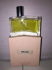 PRADA AMBER * Prada 2.7 oz / 80 ml Eau de Parfum Women Perfume Spray