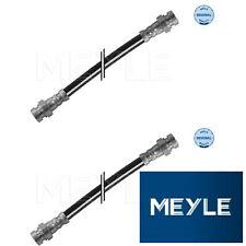 2x Meyle 3003432106 pneumatico posteriore per BMW VOLVO