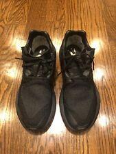 Y-3 Adidas PureBoost Triple Black CP9890 US 9