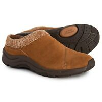 New Women`s Vionic with Orthaheel Technology Action Arbor Clog Slip On 331ARBOR