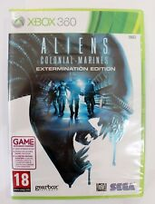 Aliens Colonial Marines Extermination Edition Xbox 360 Game  New & Sealed