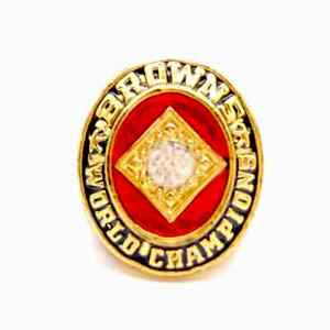 1964 Cleveland Browns Championship ring NFL