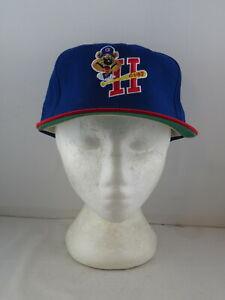 Huntington Cubs Hat (VTG) - Pro Model by New Era - Adult Snapback
