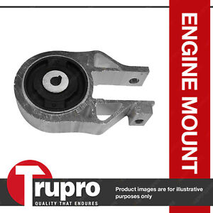 High quality Rear Engine Mount For MAZDA 3 MPS BL L3 2.3L Manual