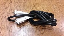 DVI M(19pin) to DVI M (19pin) 1.8m Cable